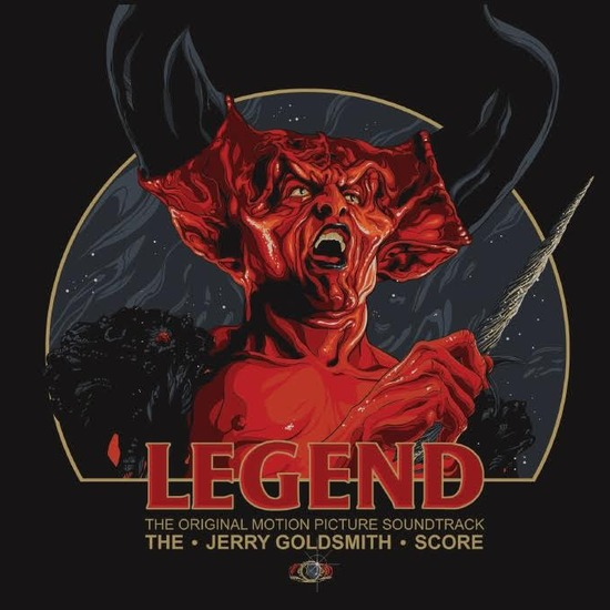 What Versions Of The Legend Score Are Available On Cd